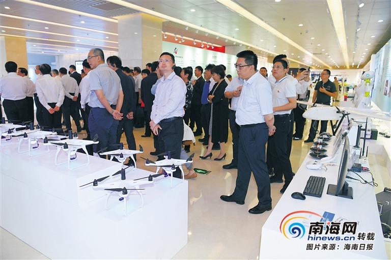 海南省党政代表团:学习天津协同推动区域发展